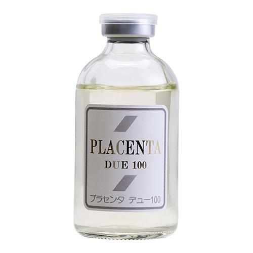 プラセンタ原液美容液